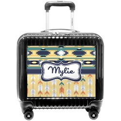 Tribal2 Pilot / Flight Suitcase (Personalized)