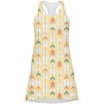 Tribal2 Racerback Dress (Personalized)