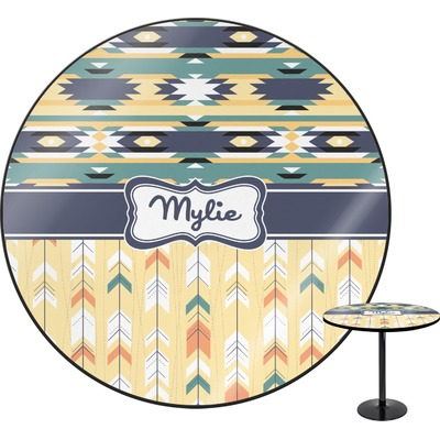 Tribal2 Round Table (Personalized)
