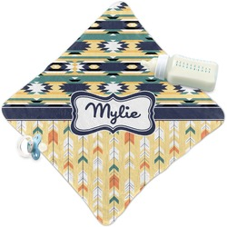 Tribal2 Security Blanket (Personalized)