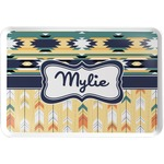 Tribal2 Serving Tray (Personalized)