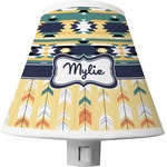 Tribal2 Shade Night Light (Personalized)