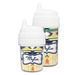 Tribal2 Sippy Cup (Personalized)