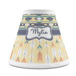 Tribal2 Chandelier Lamp Shade (Personalized)
