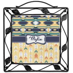 Tribal2 Trivet (Personalized)