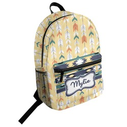 Tribal2 Student Backpack (Personalized)