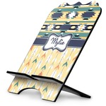 Tribal2 Stylized Tablet Stand (Personalized)