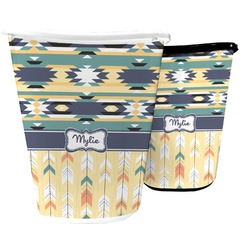 Tribal2 Waste Basket (Personalized)