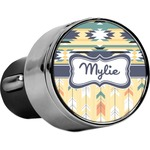Tribal2 USB Car Charger (Personalized)