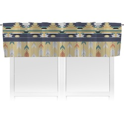 Tribal2 Valance (Personalized)