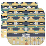 Tribal2 Facecloth / Wash Cloth (Personalized)