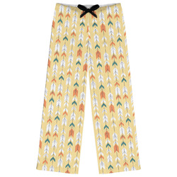 Tribal2 Womens Pajama Pants (Personalized)