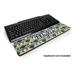Tribal2 Keyboard Wrist Rest (Personalized)