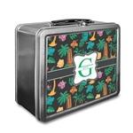 Hawaiian Masks Lunch Box (Personalized)