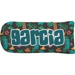 Hawaiian Masks Putter Cover (Personalized)