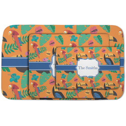 Toucans Area Rug (Personalized)