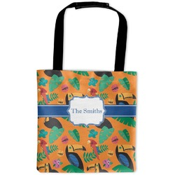 Toucans Auto Back Seat Organizer Bag (Personalized)
