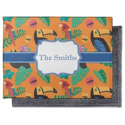 Toucans Microfiber Screen Cleaner (Personalized)