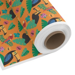 Toucans Custom Fabric by the Yard (Personalized)