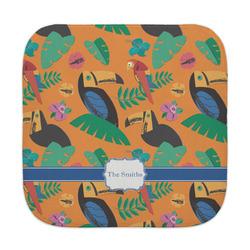 Toucans Face Towel (Personalized)