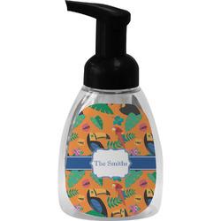 Toucans Foam Soap Dispenser (Personalized)