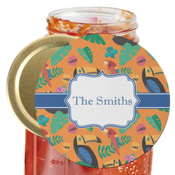 Toucans Jar Opener (Personalized)