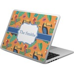 Toucans Laptop Skin - Custom Sized (Personalized)