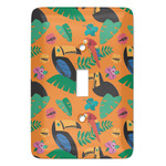 Toucans Light Switch Covers (Personalized)