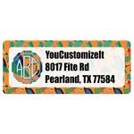 Toucans Return Address Labels (Personalized)