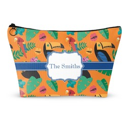 Toucans Makeup Bags (Personalized)