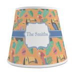 Toucans Empire Lamp Shade (Personalized)