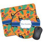 Toucans Mouse Pads (Personalized)