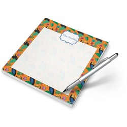 Toucans Notepad (Personalized)