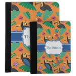 Toucans Padfolio Clipboard (Personalized)