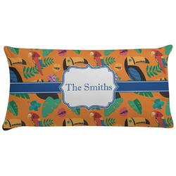 Toucans Pillow Case (Personalized)