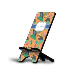 Toucans Cell Phone Stands (Personalized)