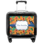 Toucans Pilot / Flight Suitcase (Personalized)