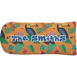 Toucans Putter Cover (Personalized)