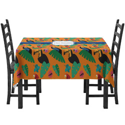 Toucans Tablecloth (Personalized)