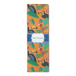Toucans Runner Rug - 3.66'x8' (Personalized)