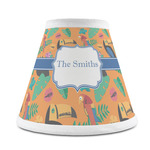 Toucans Chandelier Lamp Shade (Personalized)