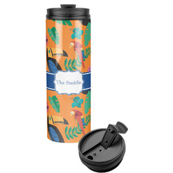 Toucans Stainless Steel Tumbler (Personalized)