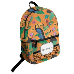 Toucans Student Backpack (Personalized)