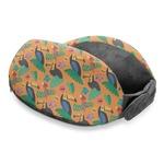 Toucans Travel Neck Pillow