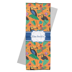 Toucans Yoga Mat Towel (Personalized)