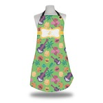 Luau Party Apron (Personalized)