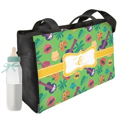 Luau Party Diaper Bag (Personalized)
