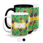 Luau Party Coffee Mugs (Personalized)