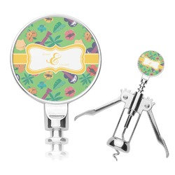 Luau Party Corkscrew (Personalized)
