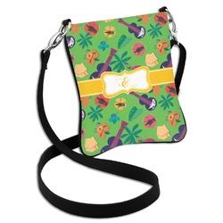 Luau Party Cross Body Bag - 2 Sizes (Personalized)